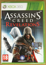 Videogame - Assassin's Creed Revelations XBOX360 - Italiano