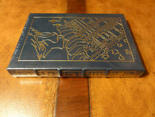 Easton Press Ender's Game Card SIGNED SEALED original Masterpieces of SciFi