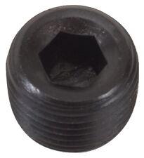 """Edelbrock 9126 Single Socket Head Pipe Plug 1/2"""""""