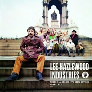 There's A Dream I've Been Saving: Lee Hazlewood Industries 1966-71 [CD]