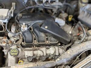 2008 MERCURY MARINER FORD ESCAPE ENGINE 3.0L V6 MOTOR WITH 54,800 MILES
