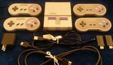 Super Nintendo Entertainment System : Super NES Classic Edition Bundle