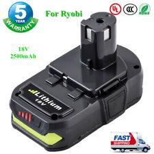 RYOBI P190 18V One+ Compact Lithium Battery