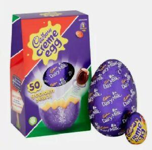 Cadbury Easter Creme Egg  Cadbury Easter Cream  Egg