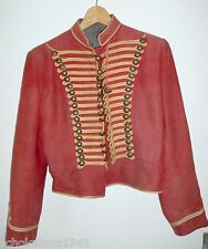 Husaren Uniform aus dem 1. Weltkrieg getragen evt. auch ungarisch