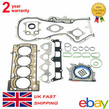 For AUDI VW SEAT SKODA 1.4 1.6 TFSI TSI Cylinder Head Gasket Kit OE Quality