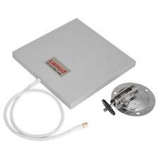 14dbi 2.4Ghz Long Range Wireless Antenna Panel WiFi Wlan Extender Directional CA