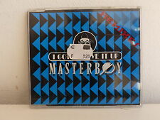 CD 3 titres MASTERBOY I got to give it up 855571 2
