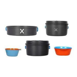 New OEX Grouppa Cookset