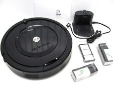 iRobot ROOMBA Vacuum Model 805 +Filter +Manual +Virtual Wall +Dock