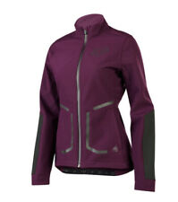 FOX RACING WOMENS ATTACK FIRE SOFTSHELL JACKET SMALL NEW!!!