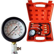 Kompressionstester Benzin Kompressionsprüfer kompressionsdruckprüfer PKW LKW
