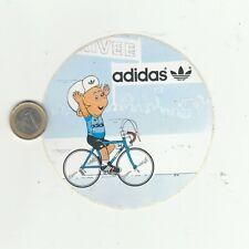 Autocollants Sport. ADIDAS. Vélo