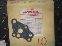 NOS Honda Oil Pump Body Gasket ATC110 ATC90 CL90 CT110 CT90 S90 SL90 ST90 TRX125