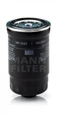MANN+HUMMEL Kraftstoff-Filter passend für Hyundai Santa Fe - Nr. WK 824/1