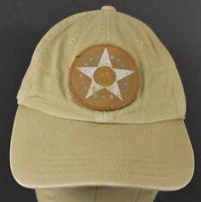 Beige Number 8 Star Logo Patch Embroidered Baseball Hat Cap Adjustable Snapback