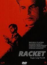 RACKET - Luigi Perelli / Michele Placito, Massimo Bonetti - 1997 (3 Dvd)