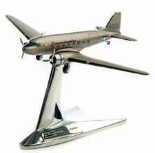"""Douglas DC-3 """"Rosinenbomber"""" Air Service Berlin D-CXXX 1:200 Herpa Wings 550529"""