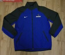 Worcester State (MA) College Nike Football Team jacket men's size-Large New