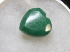 BEAUTIFUL 15CT PEAR SHAPE NATURAL EARTH MINED EMERALD  GEM STONE