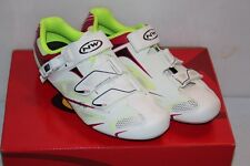 NORTHWAVE  - Chaussures Velo Route - Starlight - Blanc Rose Fluo  39 FR - 6 EU