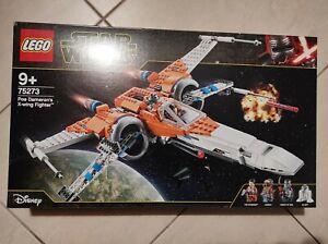 LEGO® Star Wars 75273 X-wing De Poe Dameron