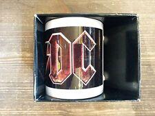 AC/DC -Logo - mok/tas/mug/tasse NEW