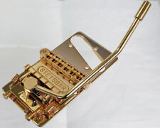 Stetsbar Bolt-On Tremolo Pro II GOLD - EZ BOLT - ON - Fits Telecaster guitars