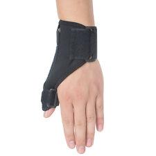Medical Wrist Thumb Hand Spica Splint Support Brace Stabiliser Arthritis 17cm*
