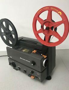 Bell & Howell Filmsonic DCR MAG SOUND SUPER 8 Cine  PROJECTOR Made in Japan