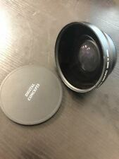 Bower 62mm 0.45 Lens AF with Macro 62 mm NEW