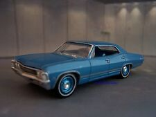 1967 67 Chevy Impala 1/64 Limited edition collectible diecast model car