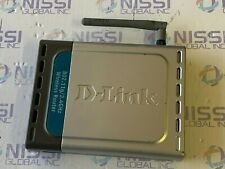 D-LINK DI-524 WIRELESS ROUTER