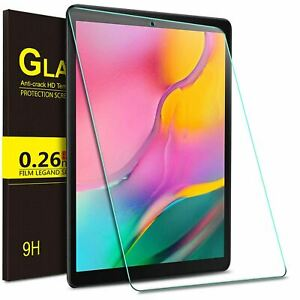 Tempered Glass Screen Protector For Samsung Galaxy Tab A 10.1 T510 T515 T580/585