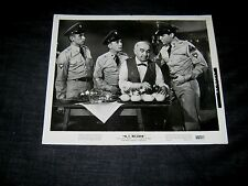 Original ELVIS PRESLEY G.I. BLUES Periodical & NSS Theatre Photo 8x10 #2