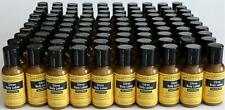 WHOLESALE LOT OF 100 CT PHARMACOPIA CITRUS BODY LOTION .75 OZ TRAVEL SIZE $0 S&H