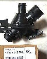 Thermostat Genuine BMW F20 F22 F30 3 Series F32 F10 X1 X3 F25 X5 11538635689