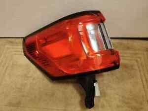 6 Inch Led Driver Side with Install Kit -Chrome Larson Electronics 1017OJIC854 2011 Lincoln Navigator-Lh Inside Post Mount Spotlight