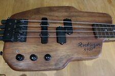 E-Bass Rockinger 4 Saiter