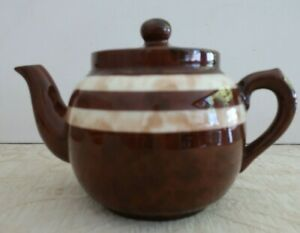 PRICE KENSINGTON England 1 - 2 cup porcelain TEA POT