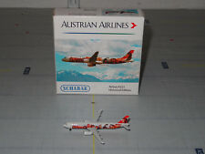 """Austrian Airlines Airbus A321 """"Historical Edition!"""" 1:600 Schabak"""