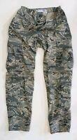 DSCP US Air Force Military Camouflage Men's 30 Short Pants Uniform