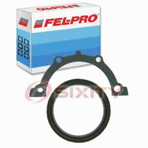 Fel-Pro BS 40656 Engine Crankshaft Seal Kit for 17293 JV1620 JV1656 Gaskets sg
