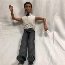 Steven African American Barbie Body Marked 1968 Head 1991 Black Tux Mattel