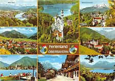 B83425 ferienland oberbayern multi views   germany