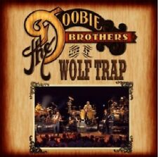 Doobie Brothers Live at wolf trap CD neuf emballage d'origine