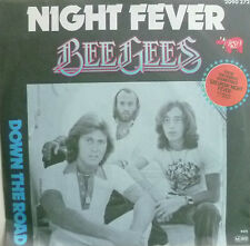 "7"" BEE GEES Night Fever aus SATURDAY NIGHT FEVER /VG++"