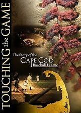 Touching the Game (DVD, 2006, 2-Disc Set)