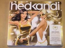 BOITIER 2 CD / HED KANDI THE MIX 2008 / NEUF SOUS CELLO