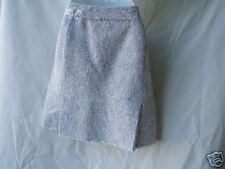 TULEH Gorgeous Tweed Skirt sz 8 $850
